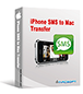 iphone sms to mac transfer boxshot