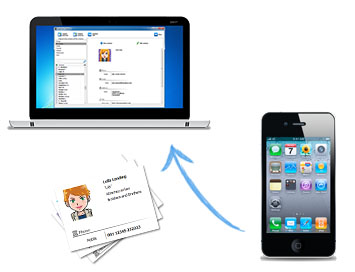 import contacts from iphone to mac c 243 mo copiar contactos de iphone a mac con iphone contacts 19284